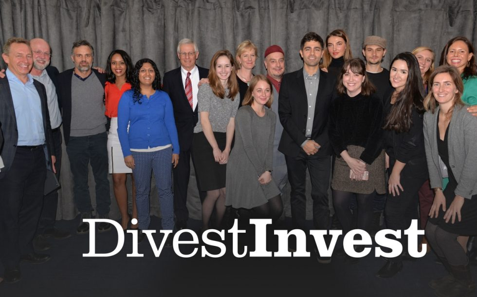 DivestInvest movement grows to $5.2 trillion