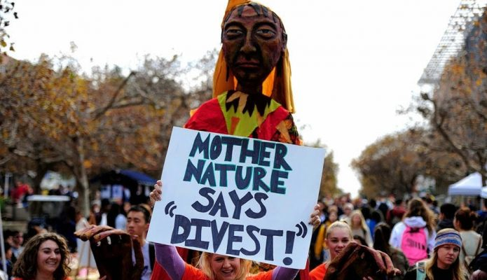 A call to foundations: divest now from fossil fuels