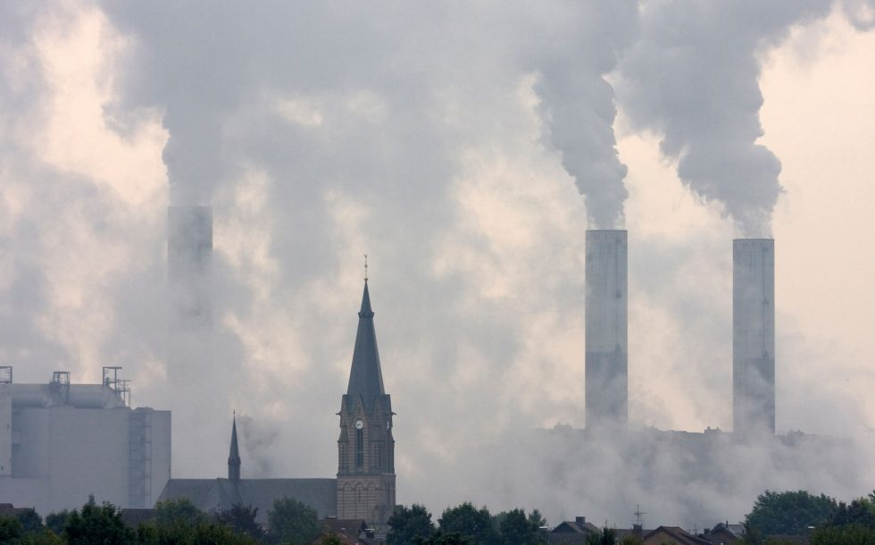 Catholic church to make record divestment from fossil fuels