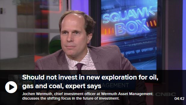 DivestInvest featured on CNBC