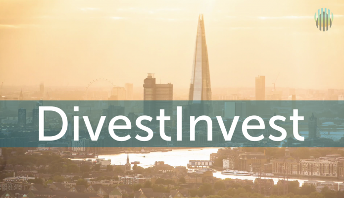 DivestInvest Your Capital