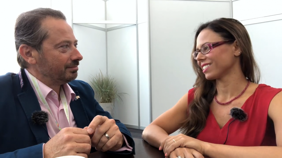 Clara Vondrich speaks to Carbon Tracker's Anthony Hobley